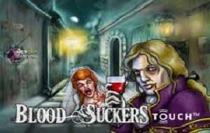 Bloodsuckers touch mobiel gokken