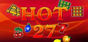 Hot 27 fruitkasten