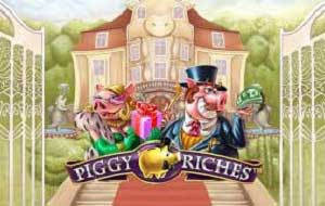 Piggy Riches mobile