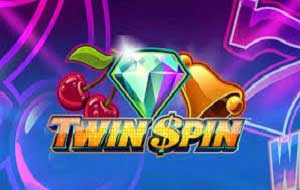 Twin Spin mobile