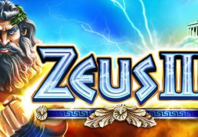 Zeus 3 Williams