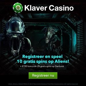 Klaver Casino Gratis Spins