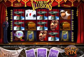True Illusion