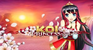 koi prinses slot
