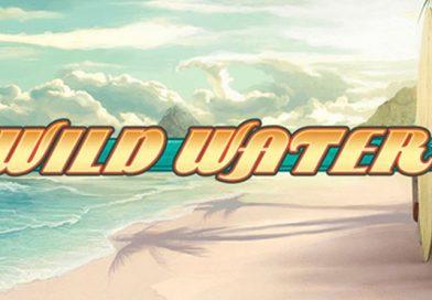 Wild Water gokkast
