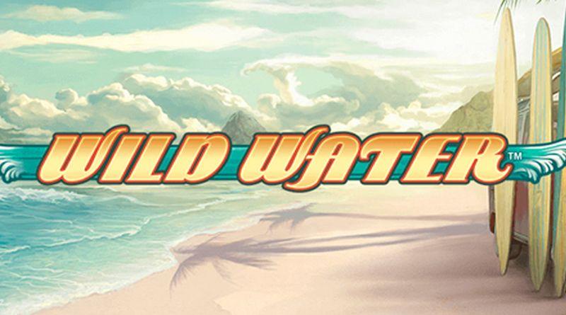 NetEnt Wild Water