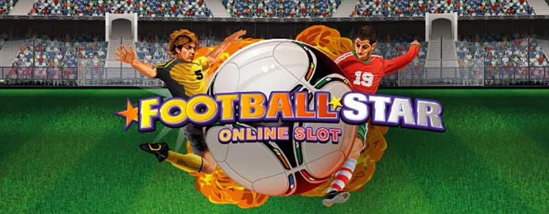 Football Star gokkast