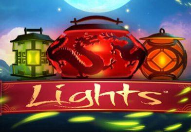 Lights gokkast van Netent