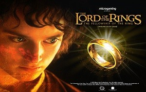Lord of the Rings videoslot