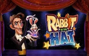 Rabbit in the Hat video slot