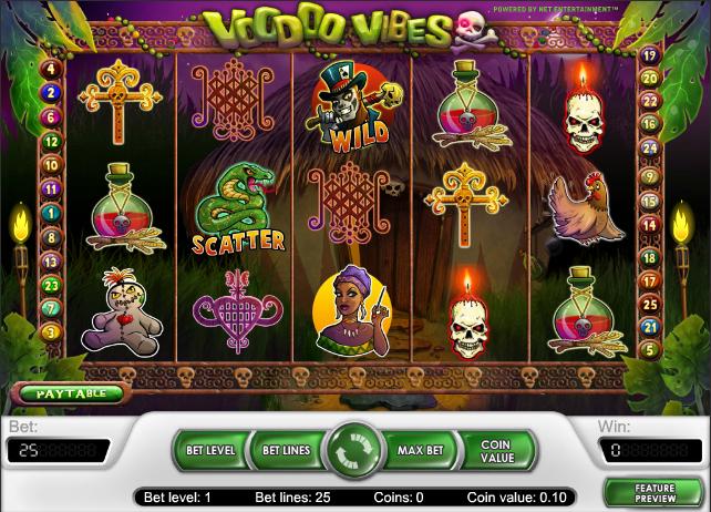 voodoo-vibes