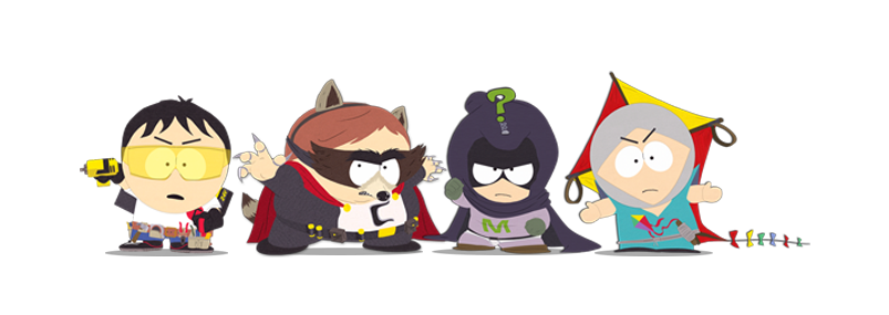 South Park Reel Chaos gokkast