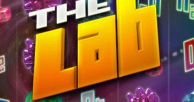 The Lab video slot Elk
