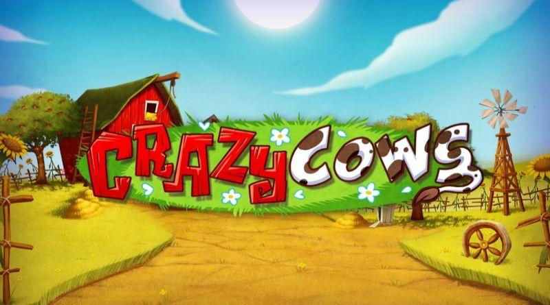 Crazy Cows NetEnt