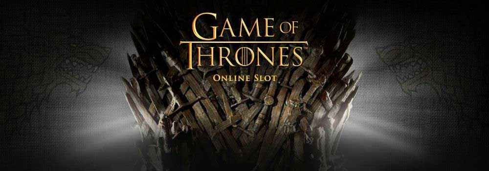 Game of Thrones videoslot Microgaming