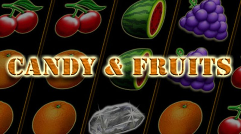 Candy and Fruits Edict