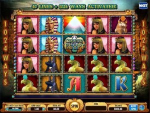 crown-of-egypt-slot igt