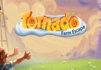 Tornado Farm Escape video slot review