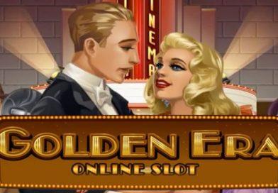Golden Era videoslot