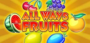 Allways Fruit
