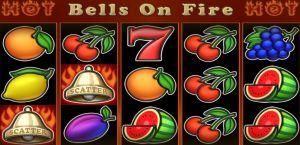 Bells on Fire Hot online gokkast