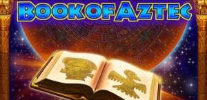 Book of Aztec Amatic