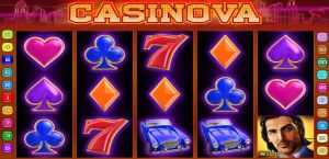 casinova slot