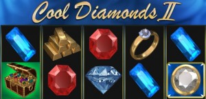 Cool Diamonds II Amatic