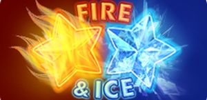 Fire and Ice videoslot