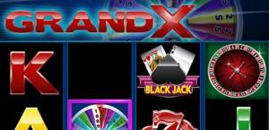 GrandX Amatic