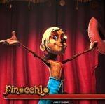 Pinocchio videoslot van Betsoft