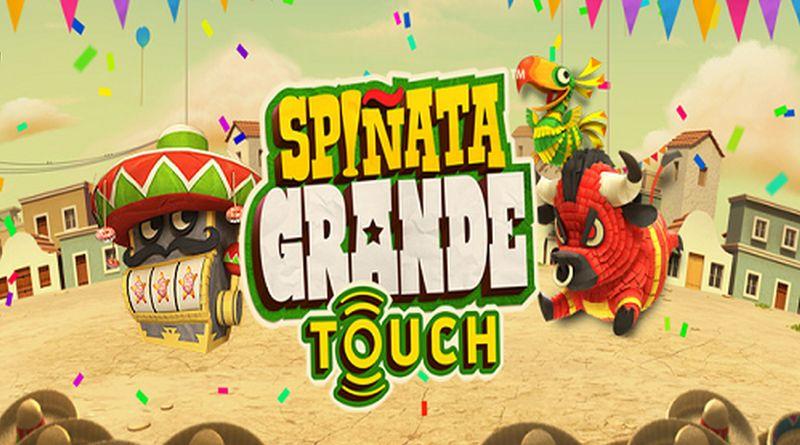 Spinata Grande NetEnt
