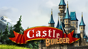 Castle Builder videoslot