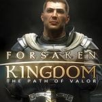 Forsaken Kingdom videoslot van Rabcat