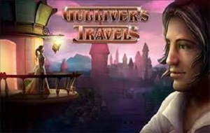 Gullivers Travels videoslot
