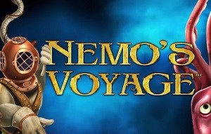 Nemo's Voyage videoslot WMS
