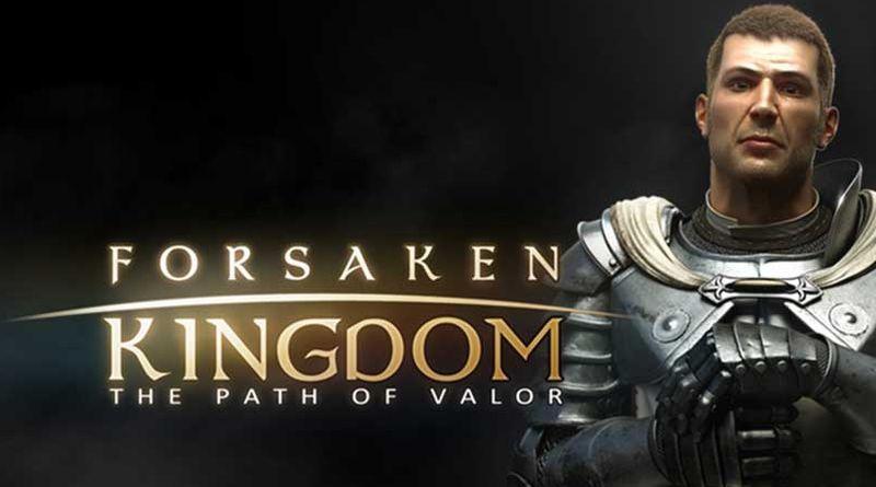 Forsaken Kingdom Microgaming