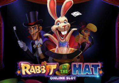Rabbit in the Hat videoslot