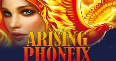 Arising Phoenix Amatic