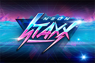 Neon Staxx videoslot