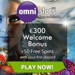 Nieuwe games bij Omni Slots