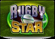 Rugby Star omni slots
