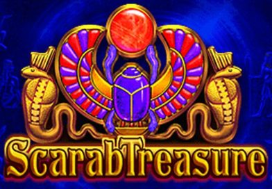 Scarab Treasure videoslot