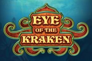 eye of the kraken play'n go