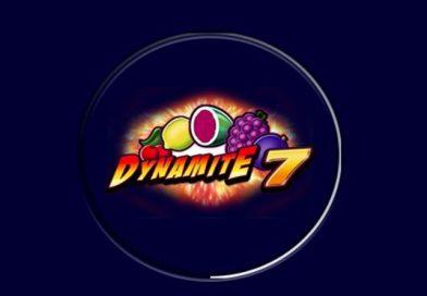 Dynamite 7