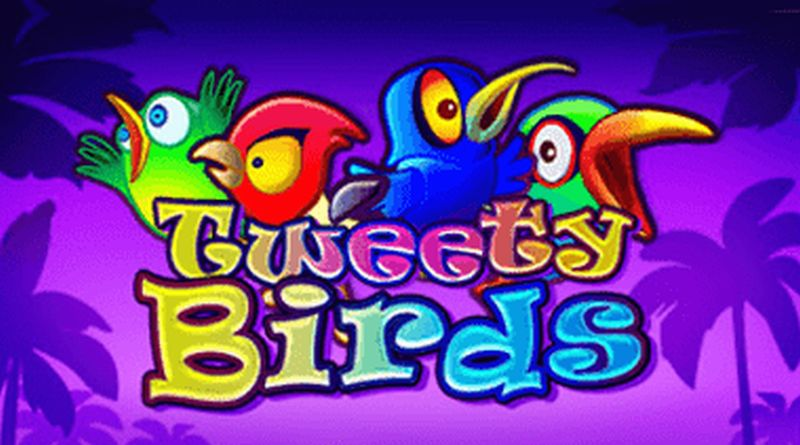 tweety birds amatic
