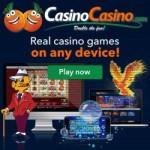 CasinoCasino €5 gratis!
