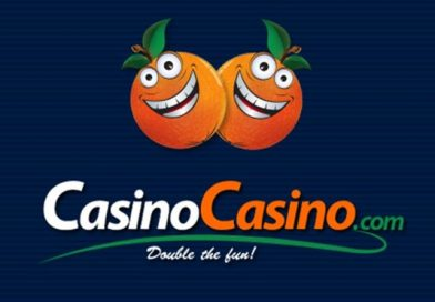 CasinoCasino €5 gratis!