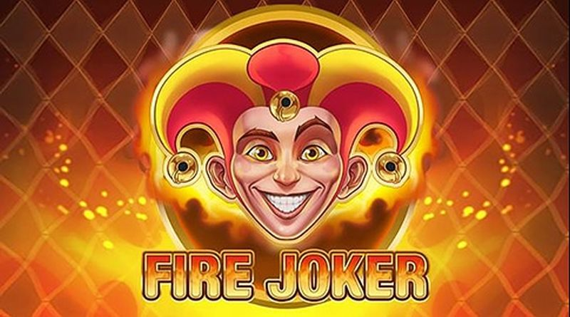 Fire Joker Play N Go