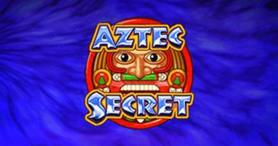 Aztec Secret Amatic